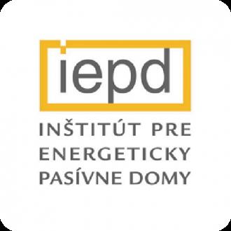 Inštitút pre energetické domy